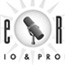 Corporate Logo  Upscale Recording Studio & Productions